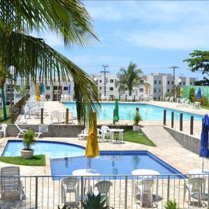 Hotel Pictures: Apartamento 2 Quartos Vista Lagoa, Cabo Frio