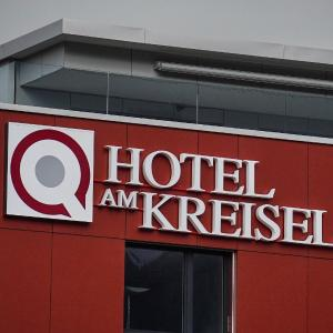 Hotel Pictures: Hotel am Kreisel: Self-Service Check-In Hotel, Lachen