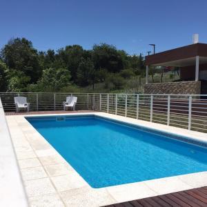 Hotellikuvia: Complejo de Cabañas Coquena, San Antonio de Arredondo