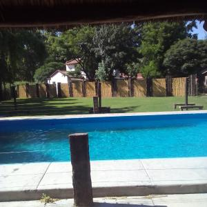 ホテル写真: Cabañas Alto Bermejo, メンドーサ