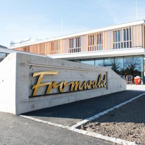 Hotellbilder: Hubertushof Fromwald, Bad Fischau