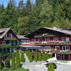 Hotellbilder: Landidyll-Hotel Nudelbacher, Feldkirchen in Kärnten