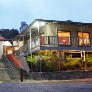 Fotos do Hotel: Bronte Park Lodge, Bronte