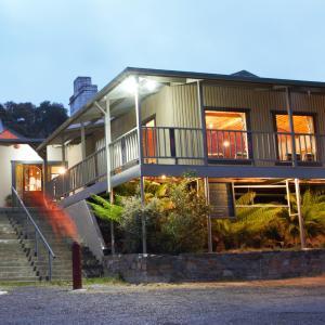 Hotelbilleder: Bronte Park Lodge, Bronte