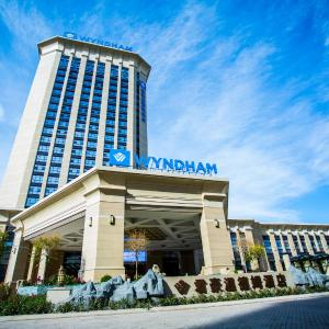 Hotel Pictures: Wyndham Urumqi, Wujiaqu