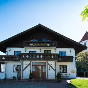 Hotelbilleder: Panoramagasthof auf dem Auerberg, Bernbeuren