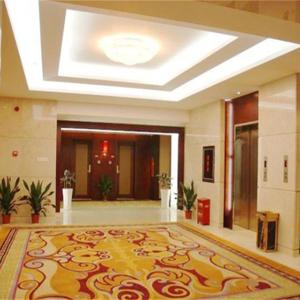 Hotel Pictures: Five-Ring Hotel, Hengyang