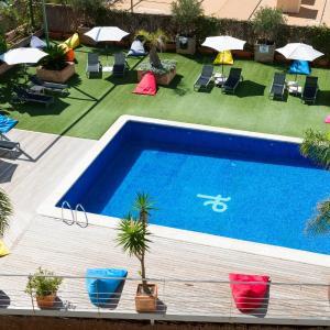 Hotel Pictures: Tryp Valencia Feria, Valencia