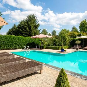 Fotografie hotelů: Hotel De Cantarel, Voeren