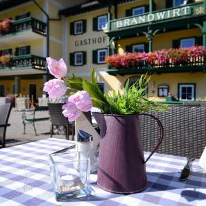 Hotellbilder: Gasthof Brandwirt, Gosau