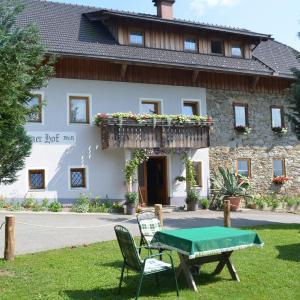 Фотографии отеля: Turnerhof, Мильстат