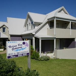 ホテル写真: Nelson Bay Getaway B&B, ネルソン・ベイ
