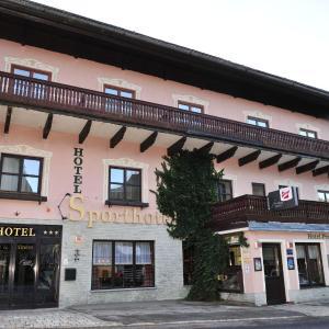 Fotos del hotel: Annaberg Sporthotel, Annaberg