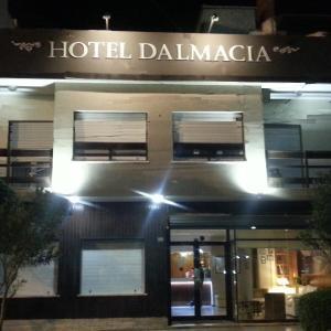 Hotellikuvia: Hotel Dalmacia, Mar del Plata