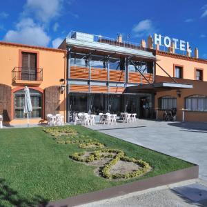 Hotel Pictures: Hotel Restaurant Sol i Vi, Lavern