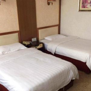 Hotel Pictures: Jintao Inn, Aohan