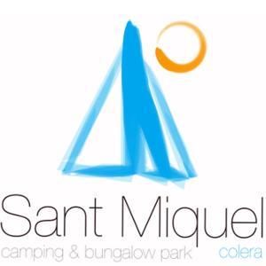 Hotel Pictures: Camping Sant Miquel, Colera