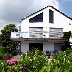 Hotelbilleder: Casa Fortuna Bodensee, Lindau-Bodolz