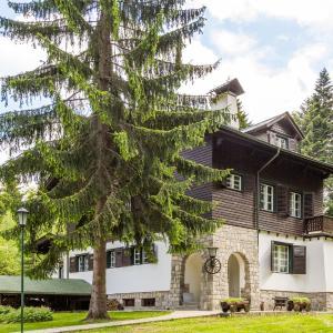 Fotos del hotel: Villa Kalia, Borovets