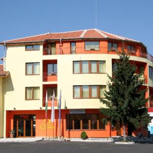 Fotos do Hotel: Hotel Grand, Samokov