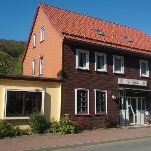 Hotel Pictures: Zur Wieda, Wieda