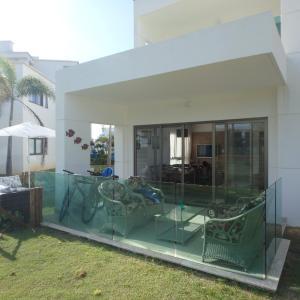 Hotel Pictures: Apartamento Residencial Mediterrâneo Iberostate Praia do Forte, Mata de Sao Joao