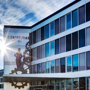 Hotel Pictures: Modern Times Hotel Vevey, Vevey