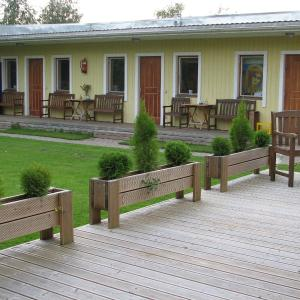 Hotel Pictures: Kaare Guesthouse, Viljandi