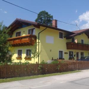 Hotellbilder: Haus Fuchs, Haus im Ennstal