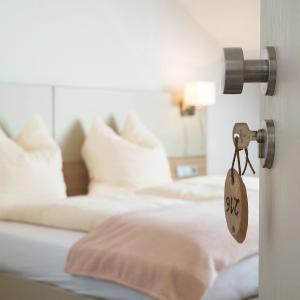 Hotelbilleder: Brandmayerhof, Oberding