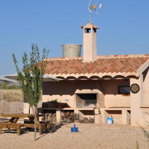 Фотографии отеля: Casa Rural Mentesana, Villanueva de la Fuente