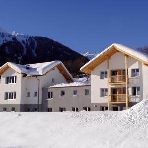 Hotellbilder: Gästehaus Hausberger, Tschagguns