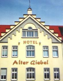 Hotelbilleder: Hotel Alter Giebel, Bottrop-Kirchhellen