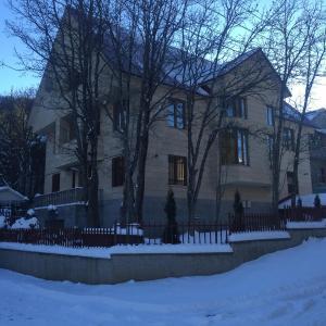 Hotelbilleder: Holiday Home 2 On Harutyunyan, Tsaghkadzor