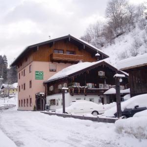 Hotelfoto's: Alte Schmiede - das kleine Hotel, Wagrain