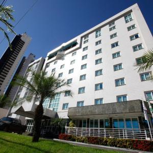 Hotel Pictures: Oitis Hotel, Goiânia