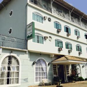 Hotel Pictures: Alzira Park Hotel Ltda, São Lourenço