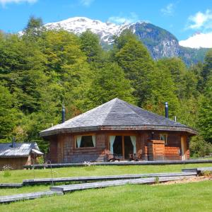 Фотографии отеля: Peuma Lodge Patagonia, Futaleufú