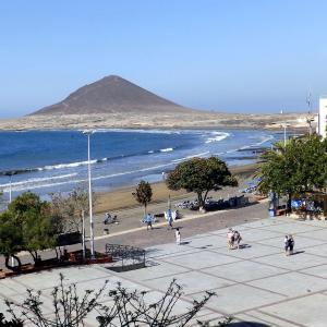Hotel Pictures: Playa Grande Medano, El Médano