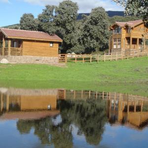 Hotel Pictures: Complejo Rural Los Jarales, Navamorcuende