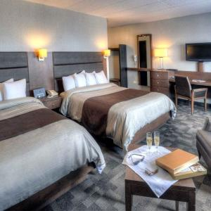 Hotel Pictures: Hotel Continental Centre-Ville, Val-d'Or
