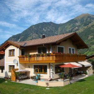 Hotellbilder: Apartment in Bad Hofgastein 165, Aigen