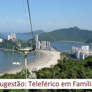 Hotel Pictures: Apartament Near Beach, São Vicente