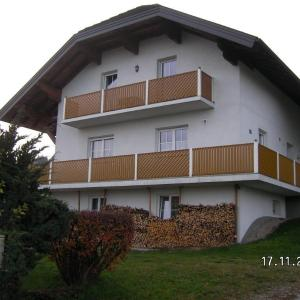 Hotellbilder: Apartment in Seeham/Salzburger Land 288, Dürnberg