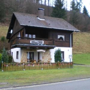 Hotelbilleder: Apartment Osterode am Harz 1, Kamschlacken