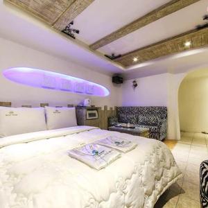 Fotografie hotelů: Moon Hotel, Siheung