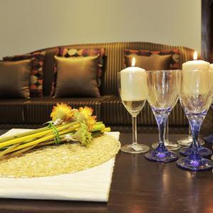 Fotos de l'hotel: Natwan Furnished unites, Dammam