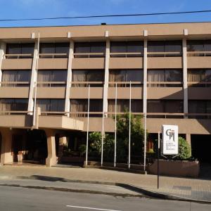 Фотографии отеля: Hotel Garcia Hurtado De Mendoza, Осорно