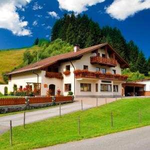 Hotel Pictures: Haus Tannhof, Jungholz