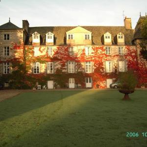 Hotel Pictures: Château du Golf de la Freslonnière, Le Rheu